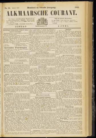 Alkmaarsche Courant 1900-06-03