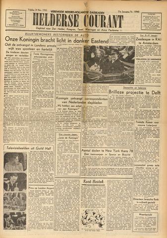 Heldersche Courant 1950-11-24