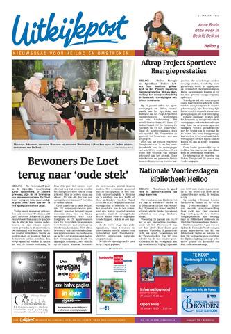 Uitkijkpost : nieuwsblad voor Heiloo e.o. 2015-01-21