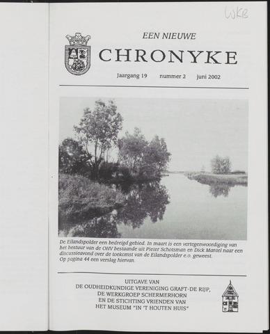 Een Nieuwe Chronyke van het Schermereiland 2002-06-01