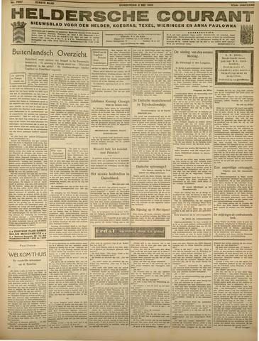 Heldersche Courant 1935-05-02