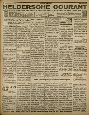 Heldersche Courant 1936-05-16