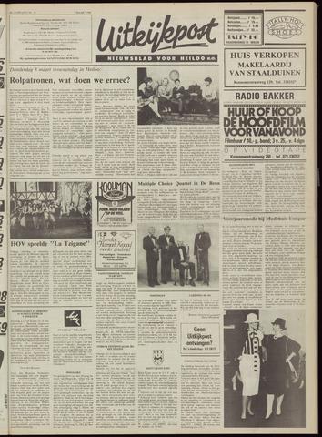 Uitkijkpost : nieuwsblad voor Heiloo e.o. 1984-03-07