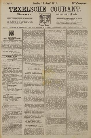 Texelsche Courant 1911-04-16