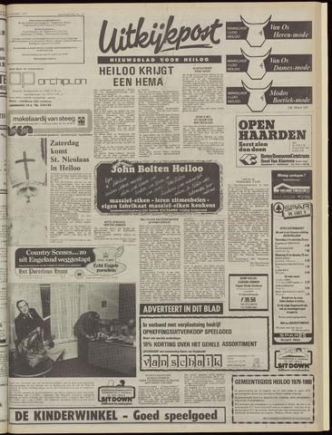 Uitkijkpost : nieuwsblad voor Heiloo e.o. 1978-11-22