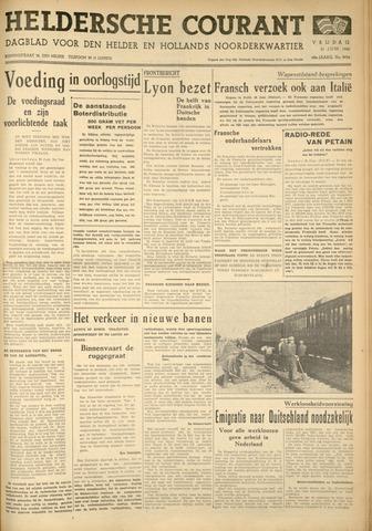 Heldersche Courant 1940-06-21