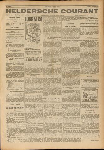 Heldersche Courant 1929-06-04