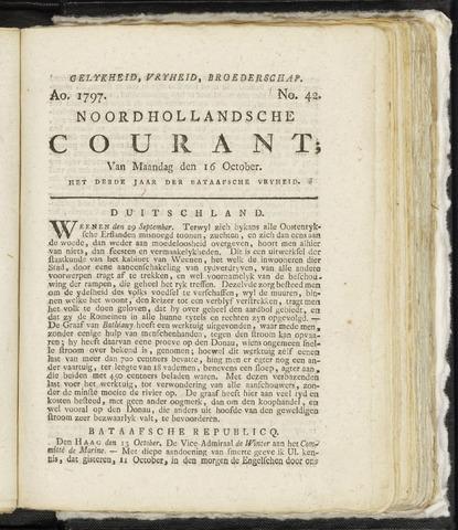 Noordhollandsche Courant 1797-10-16