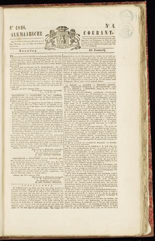 Alkmaarsche Courant 1848-01-24