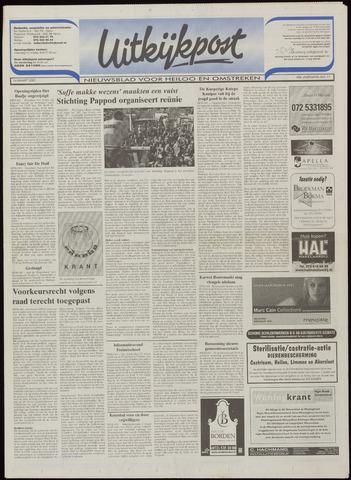 Uitkijkpost : nieuwsblad voor Heiloo e.o. 2001-03-14