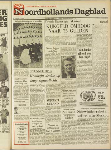 Noordhollands Dagblad : dagblad voor Alkmaar en omgeving 1968-10-30