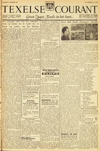 Texelsche Courant 1953-12-23
