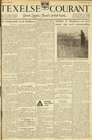 Texelsche Courant 1956-04-11