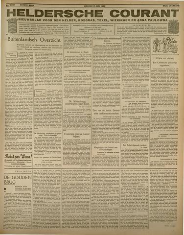 Heldersche Courant 1936-06-02