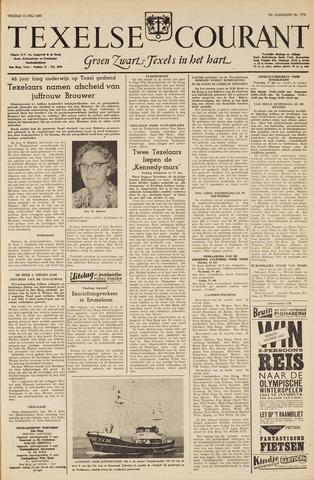 Texelsche Courant 1963-07-12