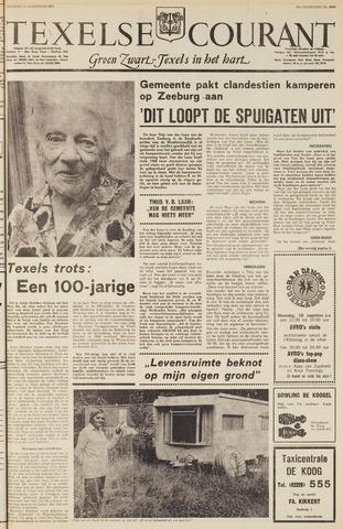 Texelsche Courant 1975-08-15