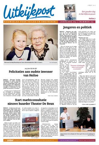 Uitkijkpost : nieuwsblad voor Heiloo e.o. 2017-03-01