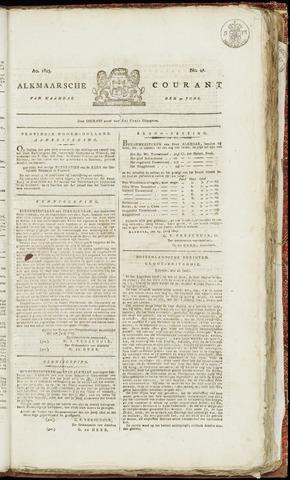 Alkmaarsche Courant 1823-06-30