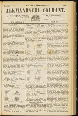 Alkmaarsche Courant 1901-05-22