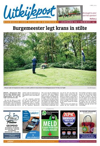 Uitkijkpost : nieuwsblad voor Heiloo e.o. 2020-05-06