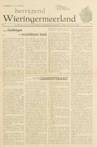 Herrijzend Wieringermeerland 1947-07-05
