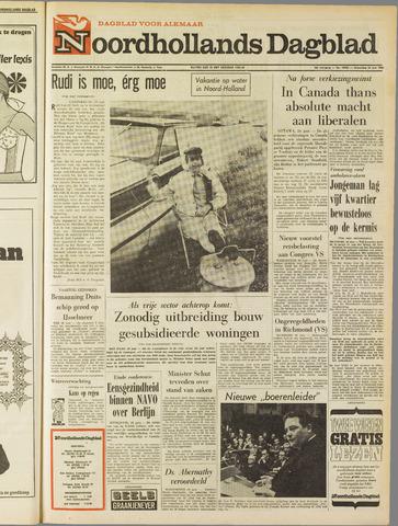 Noordhollands Dagblad : dagblad voor Alkmaar en omgeving 1968-06-26