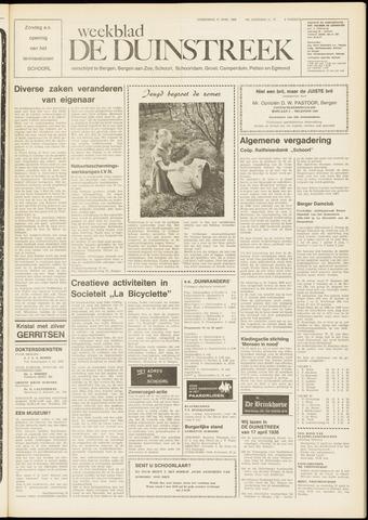 De Duinstreek 1969-04-17
