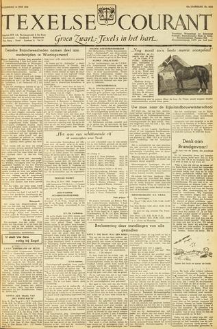 Texelsche Courant 1950-06-14