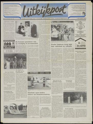 Uitkijkpost : nieuwsblad voor Heiloo e.o. 1993-09-01