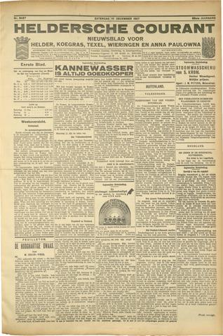 Heldersche Courant 1927-12-10