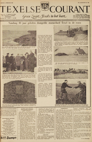 Texelsche Courant 1963-02-01