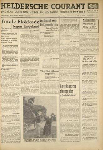 Heldersche Courant 1940-08-19
