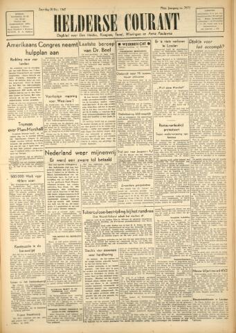 Heldersche Courant 1947-12-20