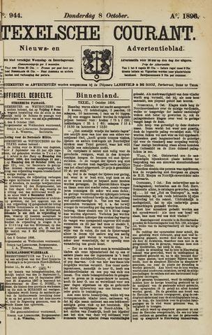 Texelsche Courant 1896-10-08