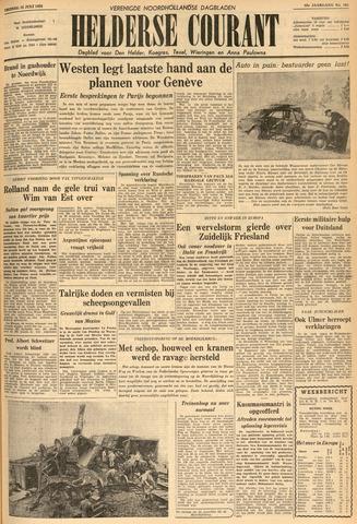 Heldersche Courant 1955-07-15