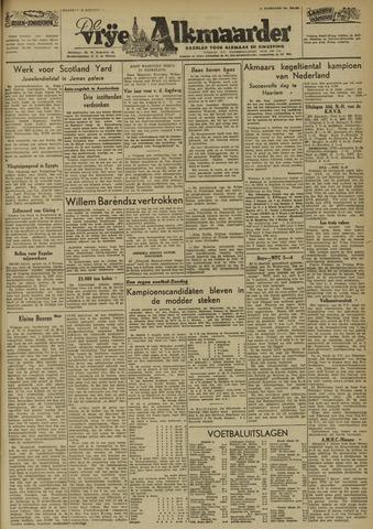 De Vrije Alkmaarder 1946-10-28