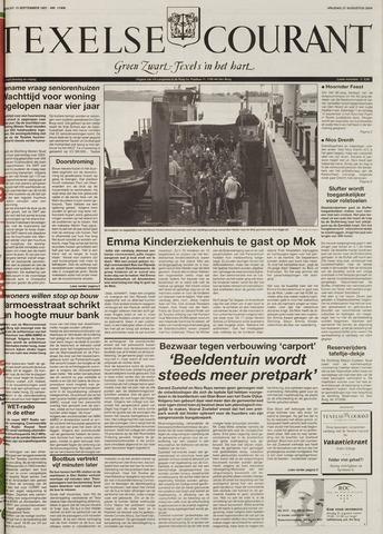 Texelsche Courant 2004-08-27