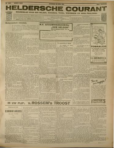 Heldersche Courant 1931-04-18