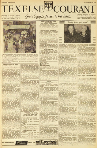 Texelsche Courant 1957-03-13