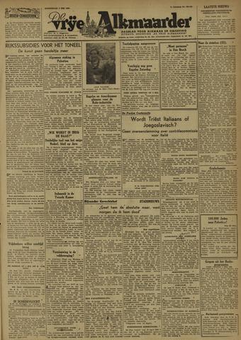 De Vrije Alkmaarder 1946-05-02