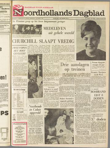 Noordhollands Dagblad : dagblad voor Alkmaar en omgeving 1965-01-18