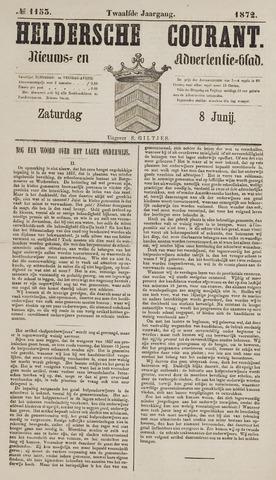 Heldersche Courant 1872-06-08