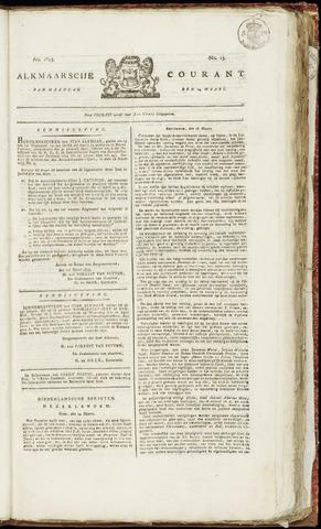 Alkmaarsche Courant 1823-03-24