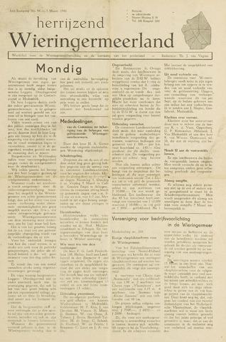 Herrijzend Wieringermeerland 1946-03-01