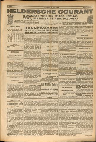 Heldersche Courant 1928-07-28