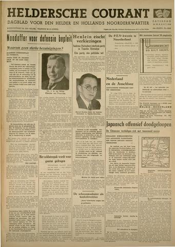 Heldersche Courant 1938-03-26