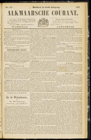 Alkmaarsche Courant 1901-12-11