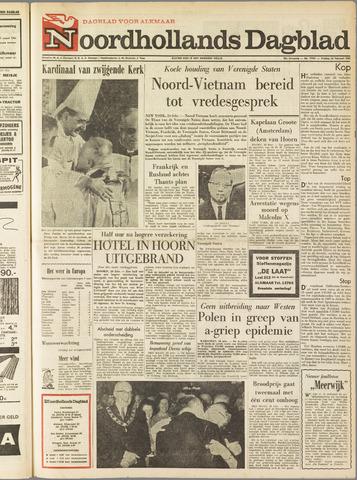 Noordhollands Dagblad : dagblad voor Alkmaar en omgeving 1965-02-26