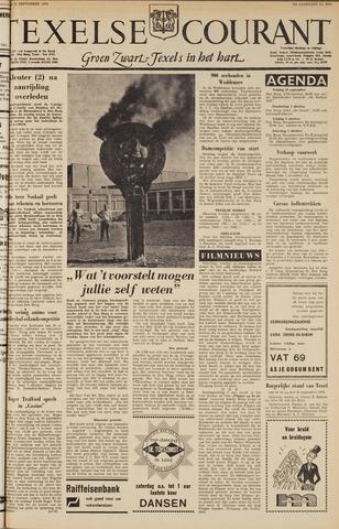 Texelsche Courant 1970-09-25