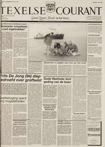 Texelsche Courant 2000-07-11